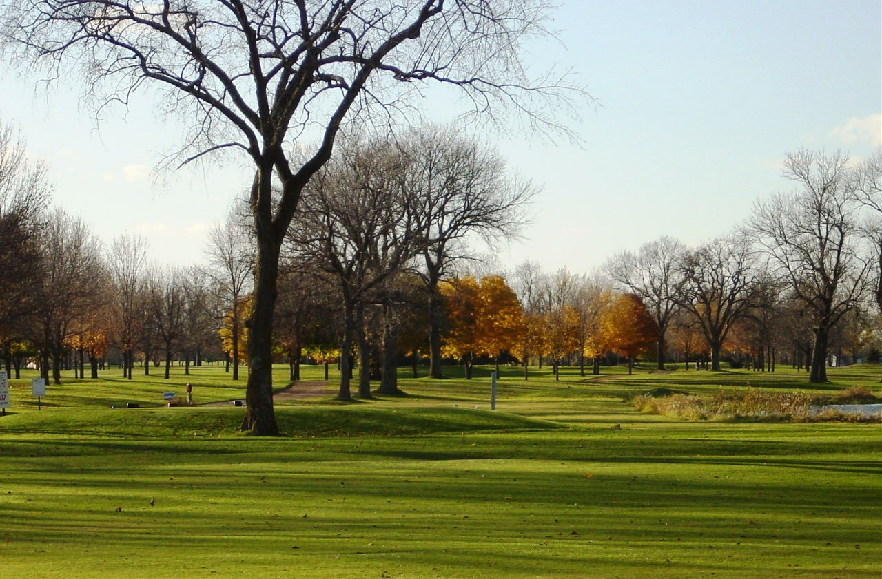 Litchfield Golf Course